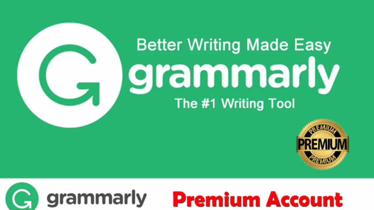 Grammarly Free Premium Access Code for Beginners