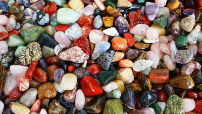 Why should you wear gemstones
