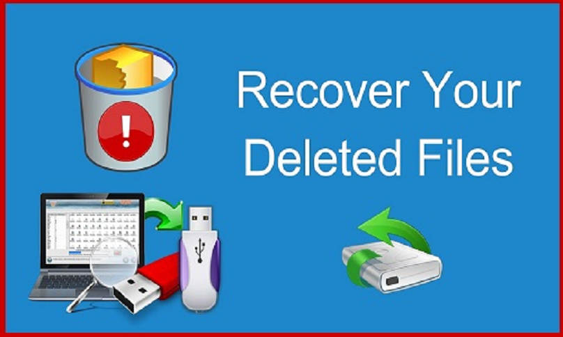 Learn How to Recover Deleted Files From Pen Drive After Format Quickly
