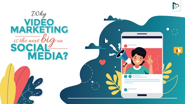 Videos have turned out to be the next big thing on the internet today. Seeing this explosion of growth, marketers and brands are now very much inclined towards video marketing.