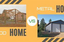 Metal-Home-vs-Wood-Home