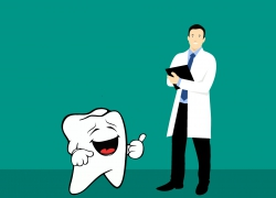 Common dental problems treated by a Prosthodontist