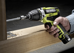 Rockwell drill 3 in 1 Cordless Drill/Impact Driver for Home use.