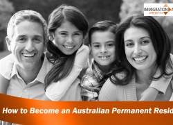 How To Become an Australian Permanent Resident