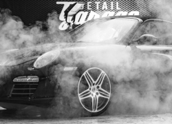 How to Detail A Car with Pressure Washer