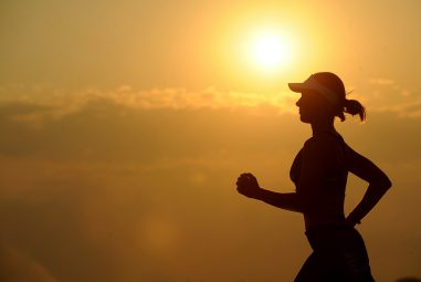How to get fit after pregnancy
