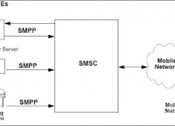 Main Features of an SMPP Server