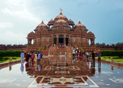 Top 7 Tourist Places To Visit In North India