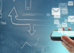 How SMS Marketing Is An Important Technique For Businesses?