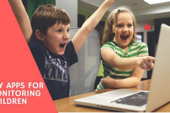 Best Spy Apps For Monitoring Children