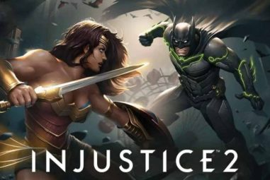 Injustice 2: The best Android Game for every DC comics lover