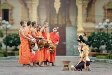 15 Things to do in Bangkok