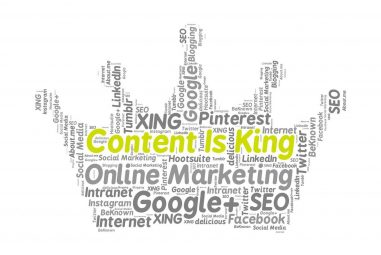 Unique Content Marketing Tips