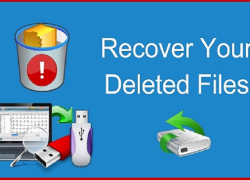 How to Recover Deleted Files From Pen Drive After Format – Ultimate Solution
