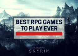 Best RPG games to play – Look info Guide