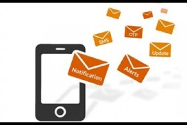 Enabling Business security with Bulk SMS