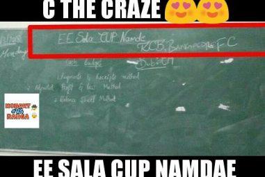 Ee Sala Cup Namde | ESCN Trending on Social Media