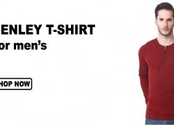 Adapt the Classic Set of Fashion Appeal with Henley's