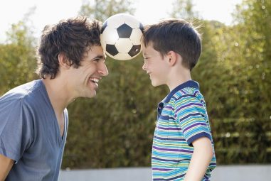 Top 5 fantastic ideas to spend father's day with dad