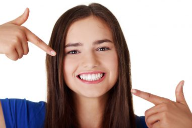 Get the shine back on your smile with teeth whitening