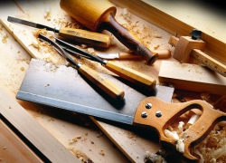 Various types of Carpentry